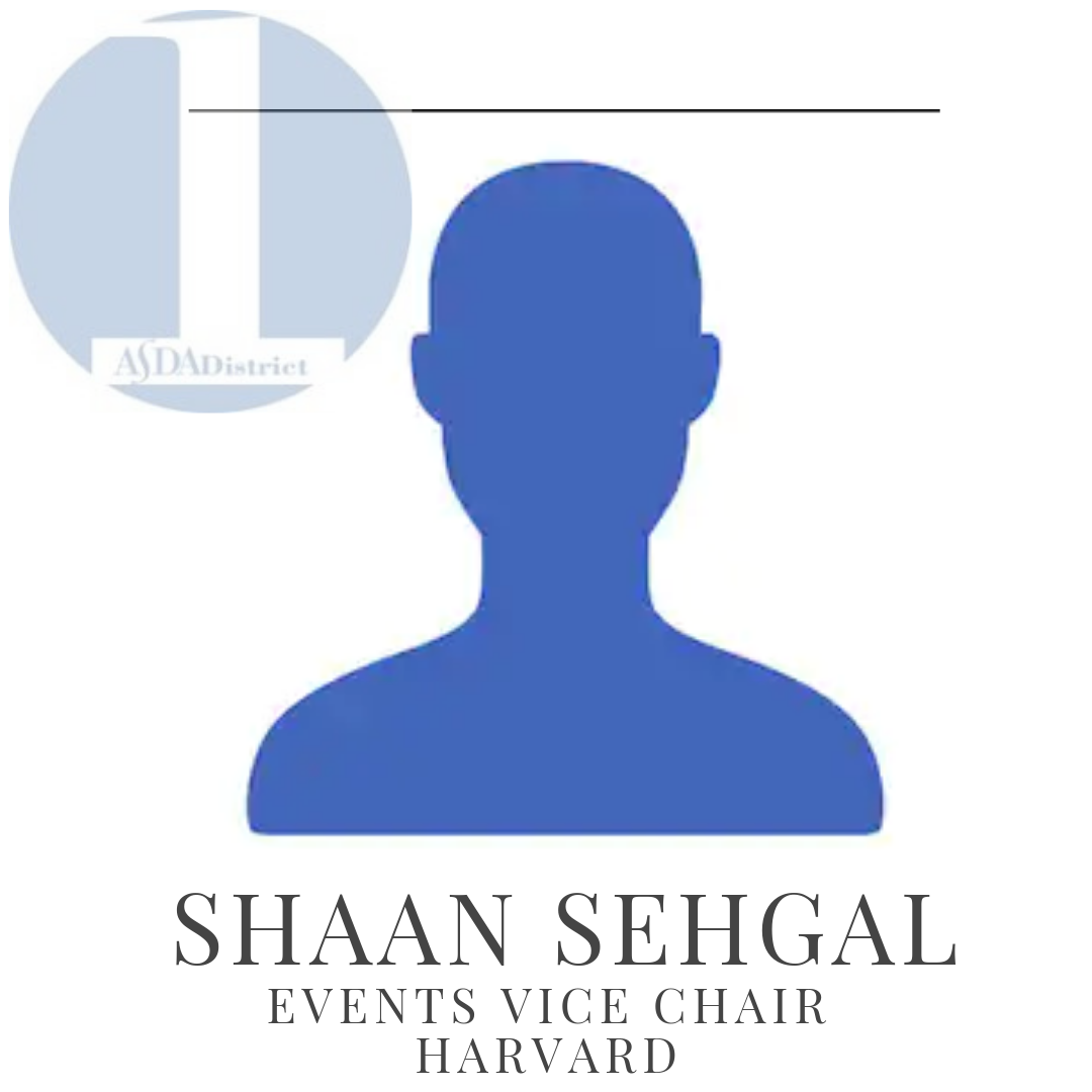 Shaan Sehgal